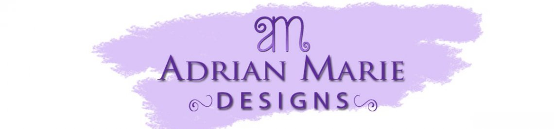 Adrian Marie Designs Profile Banner