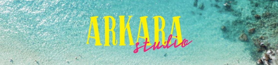 Arkara Profile Banner