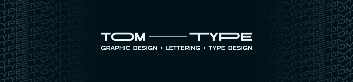 Tomtype Profile Banner