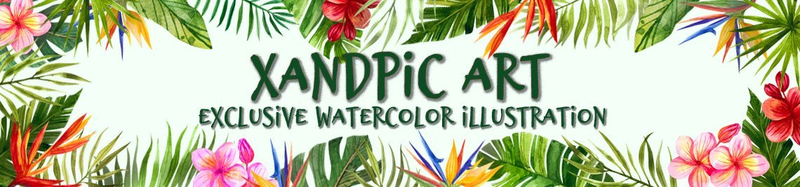XandpicArt Profile Banner