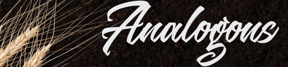 Analogous Profile Banner