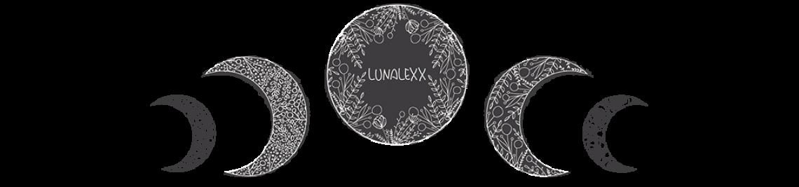 Lunalexx Profile Banner