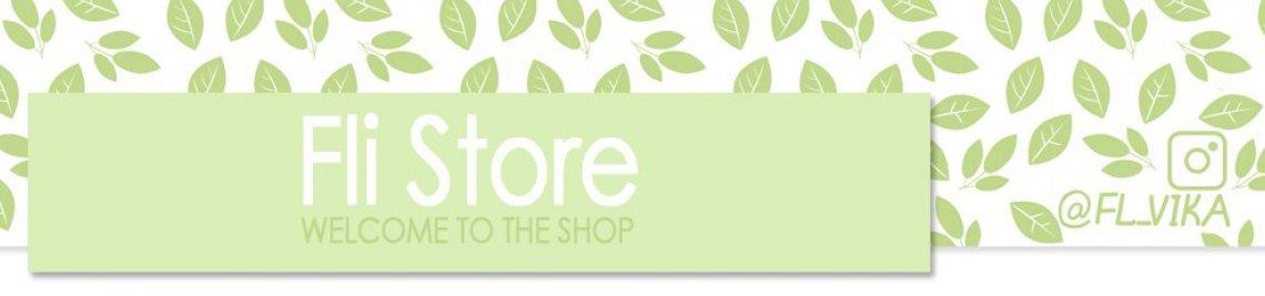 Fli Store Profile Banner