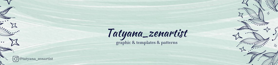 TatyanaZenartist Profile Banner