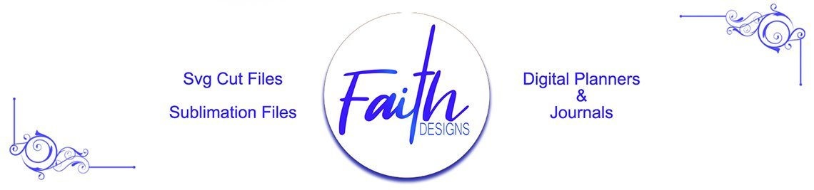 Faith Designs Profile Banner