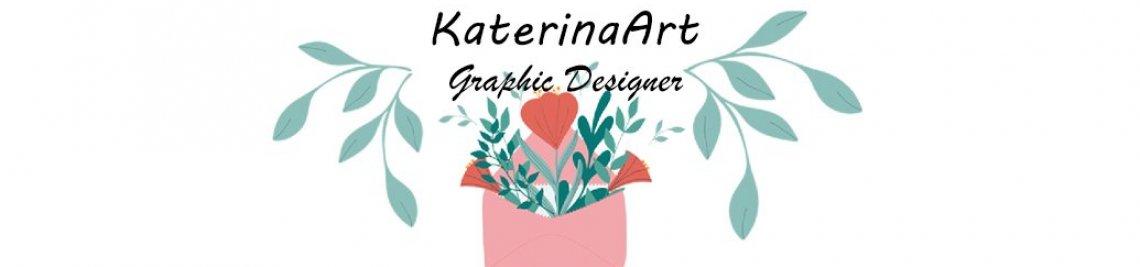 KaterinaArt Profile Banner