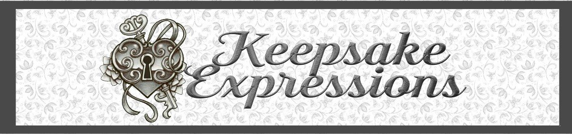 Keepsake Expressions Profile Banner