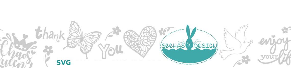 Seehas-Design Profile Banner