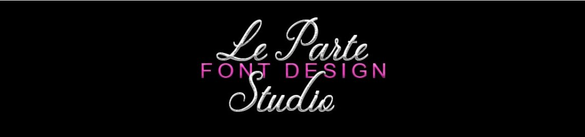 Le Parte Studio Profile Banner