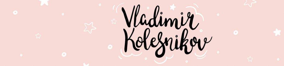 Vladimir Kolesnikov Profile Banner