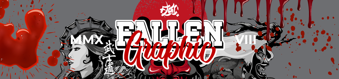 FallenGraphic Std Profile Banner