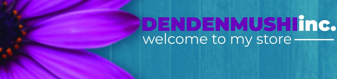 Denden Mushi Inc Profile Banner