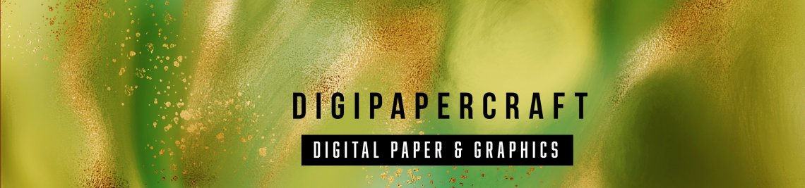 Digipapercraft Profile Banner