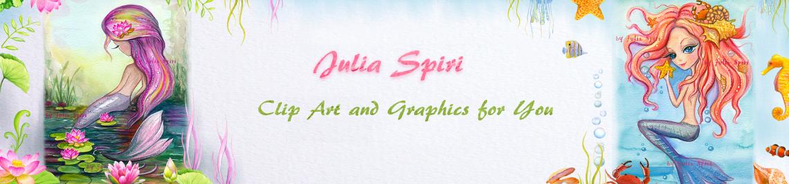 Julia Spiri Profile Banner