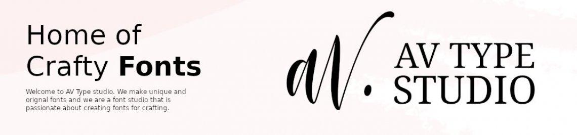 AV TYPE Profile Banner