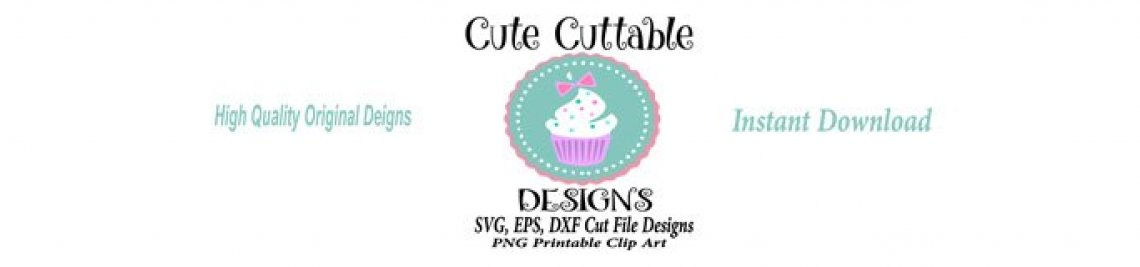CuteCuttableDesigns Profile Banner