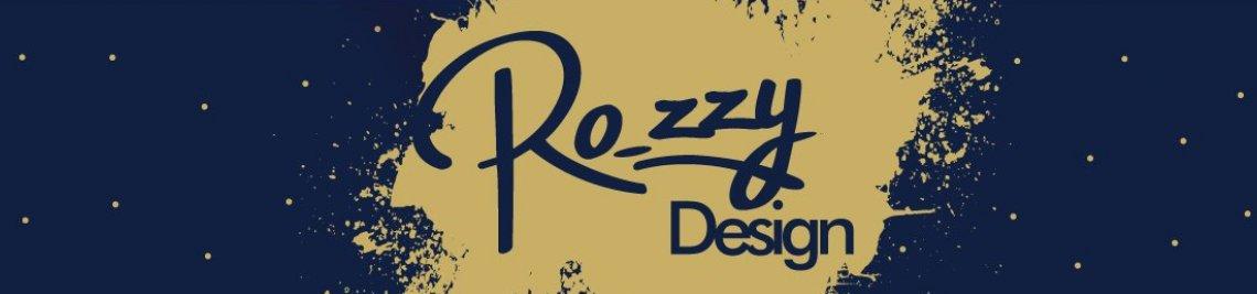 Rozzy Design Profile Banner