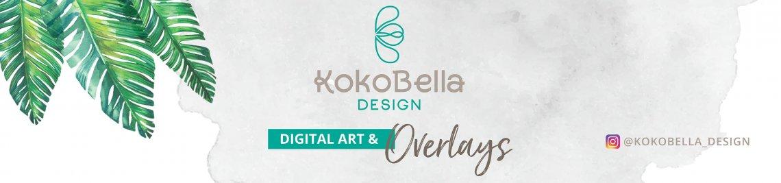 Kokobella Design Profile Banner