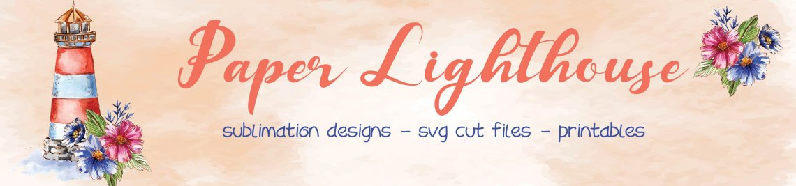 PaperLighthouse Profile Banner