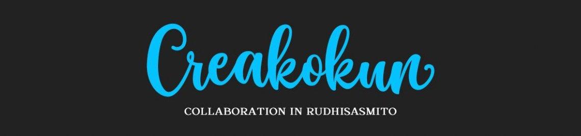 Creakokun Profile Banner