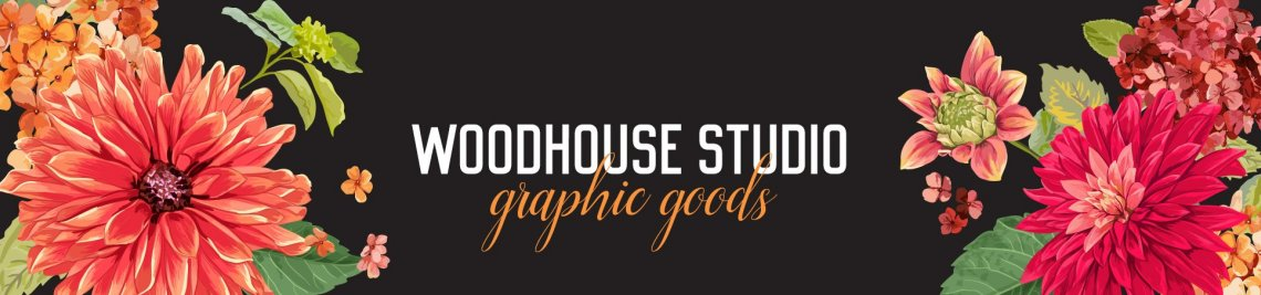 Woodhouse Studio Profile Banner