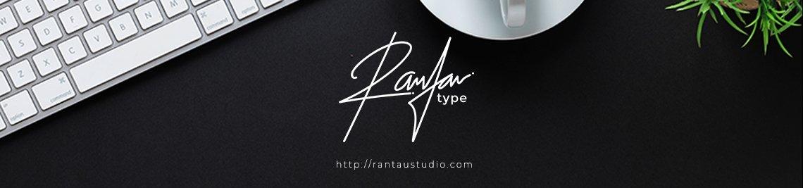 Rantautype Profile Banner