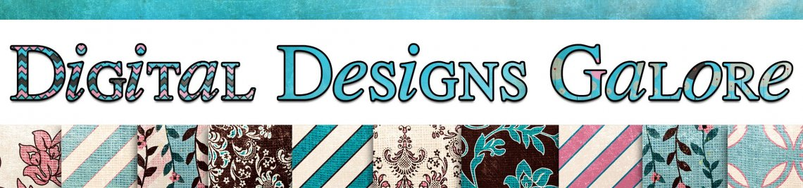 Digital Designs Galore Profile Banner