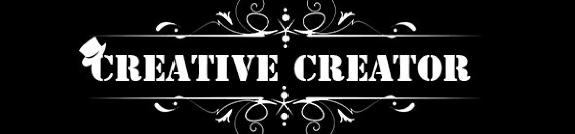 creativecreator Profile Banner