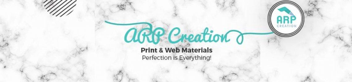 ARP Creation Profile Banner