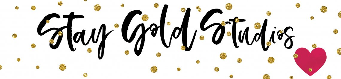 Stay Gold Studios Profile Banner