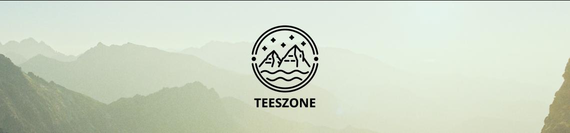 Teeszone design Profile Banner
