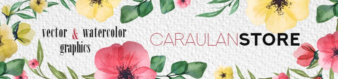 CaraulanStore Profile Banner
