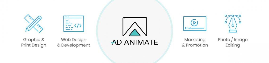 AdAnimate Profile Banner