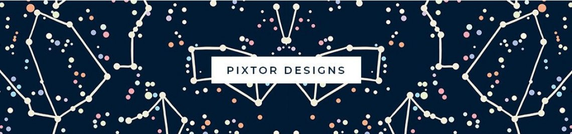 Pixtor Designs Profile Banner