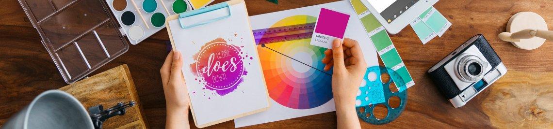 Debbie Does Design Profile Banner