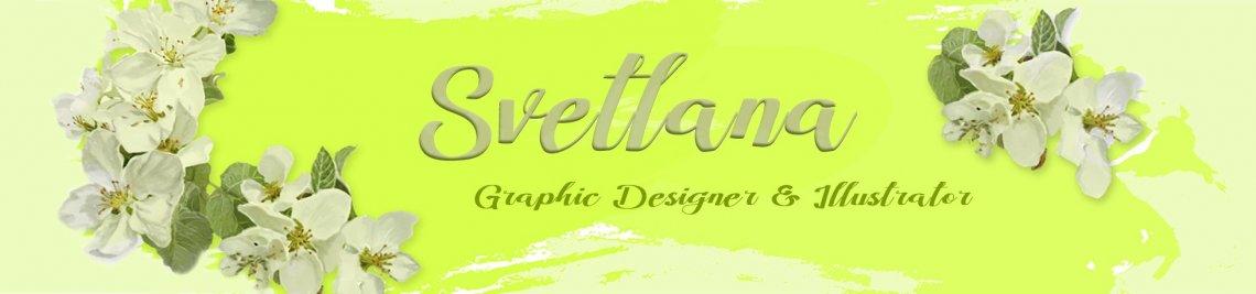 Svetlana Profile Banner