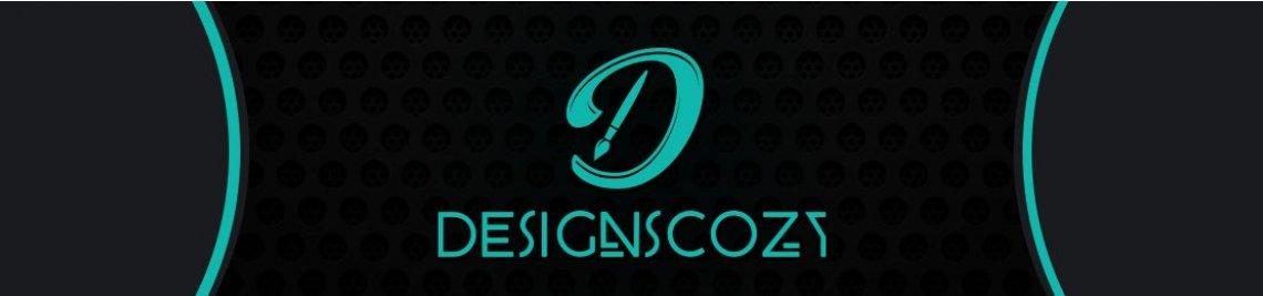 Designscozy Profile Banner