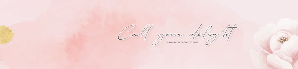 Namara Creative Studio Profile Banner