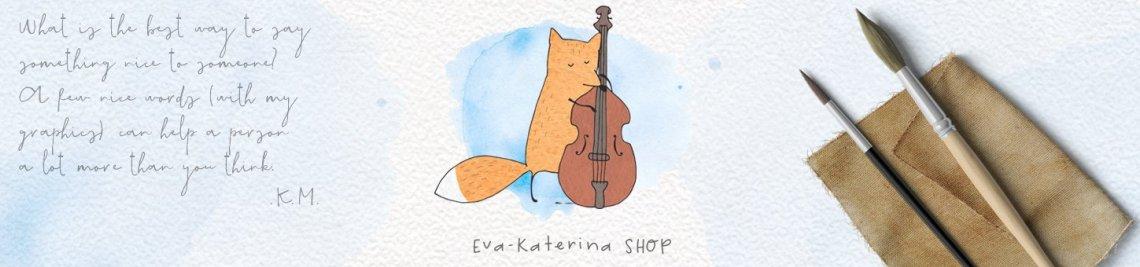 Eva-Katerina Profile Banner