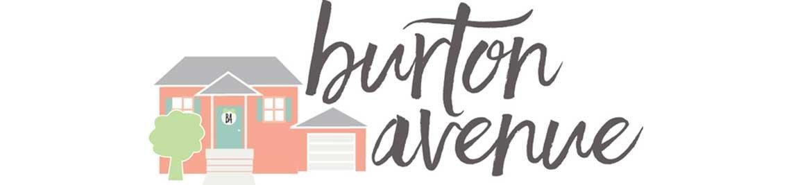 Burton Avenue Profile Banner