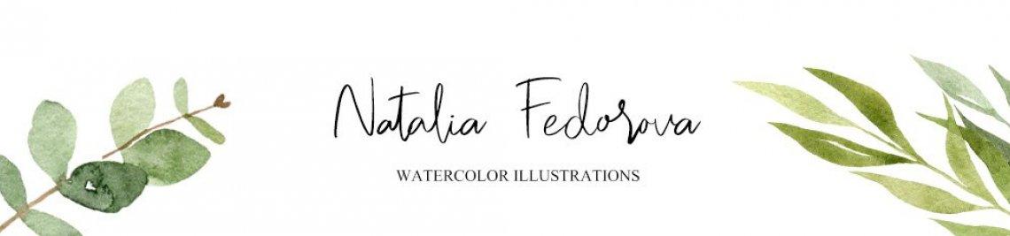 Natalia Fedorova Profile Banner