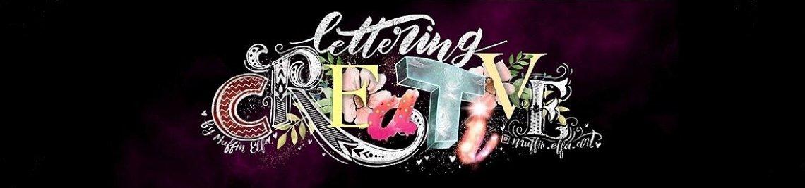 Letter Elfa Studio Profile Banner
