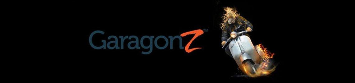 Garagonz Creative studio Profile Banner