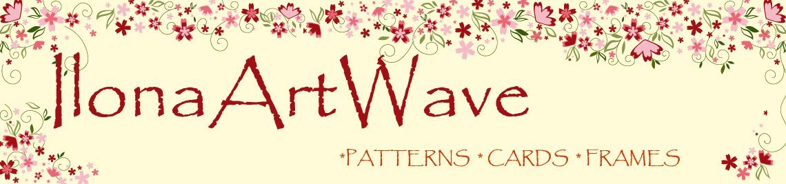 IlonaArtWave Profile Banner