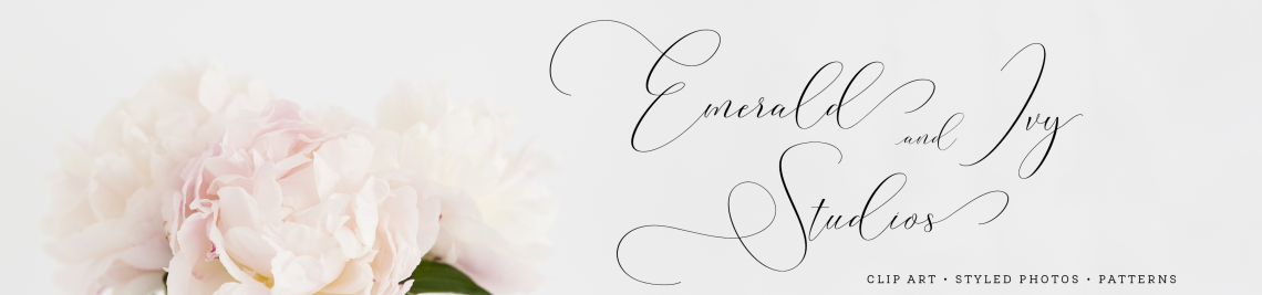 Emerald & Ivy Studios Profile Banner