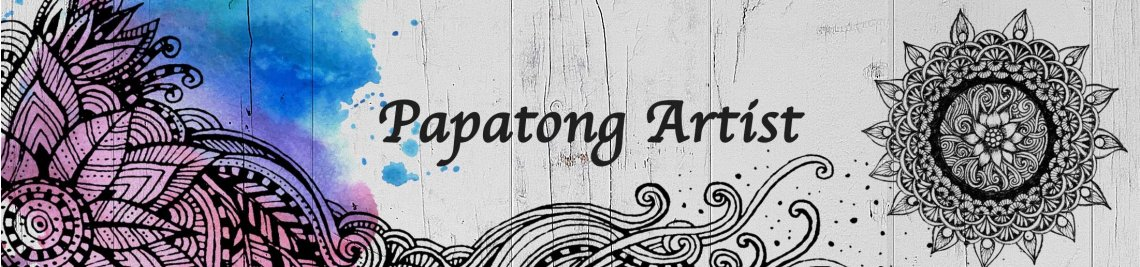 Papatongartist Profile Banner