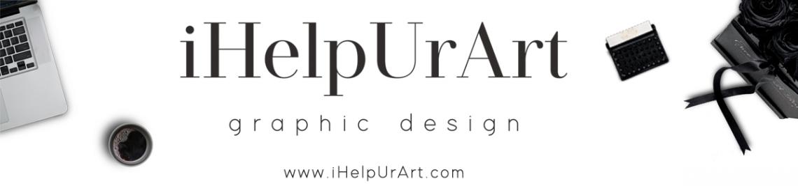 iHelpUrArt Profile Banner