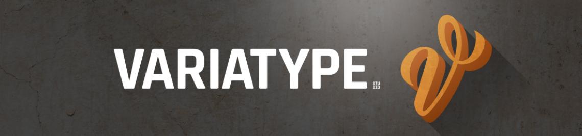 Variatype Profile Banner