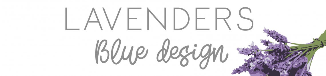 Lavender's Blue Design Profile Banner