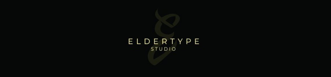 Eldertype Studio Profile Banner
